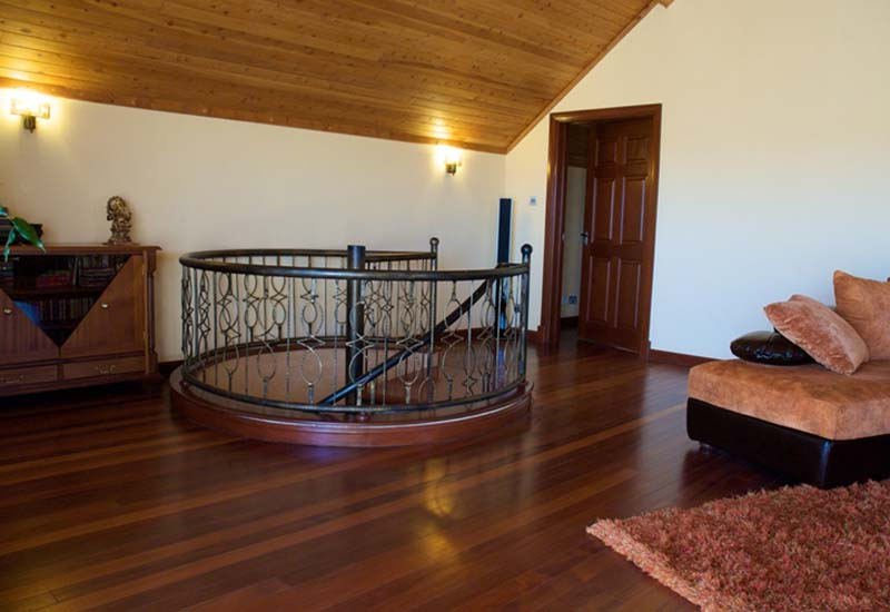 Hardwood Floors Shah Timber Limited