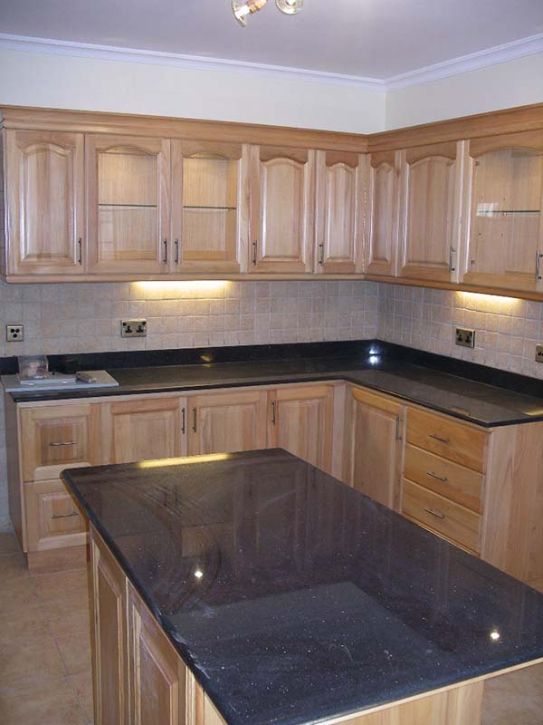 Kitchens Shah Timber Limited